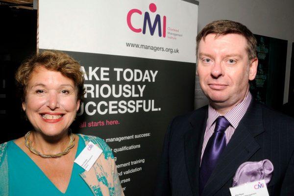 SCA Management CMI