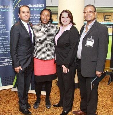 SCA Management group