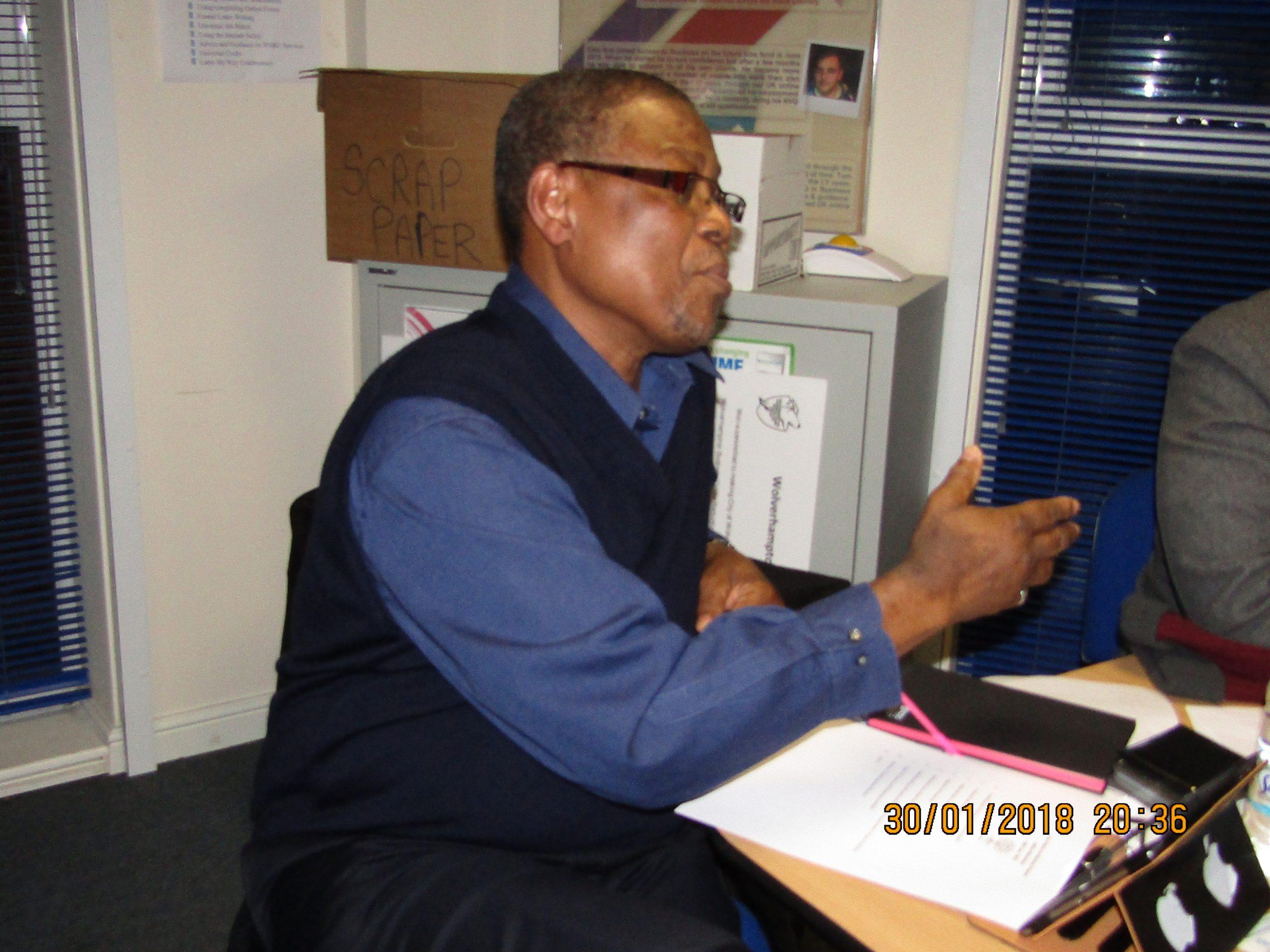 SCA Enterprise Mentoring