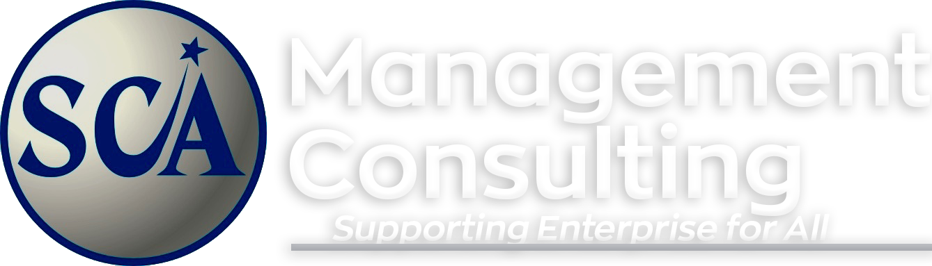 SCA Mgt Consulting